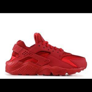 Nike Shoes   Nike Boys Grade School Red